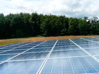 Finanzierung Photovoltaik