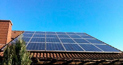 Photovoltaik Eifel