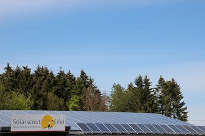 Solaranlagen Eifel