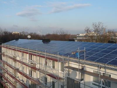 Solarenergie Eifel