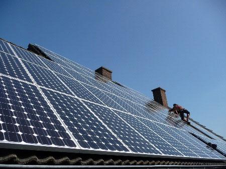 solar dach bonn
