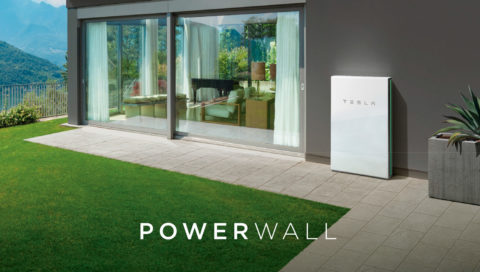News zu Tesla Powerwall